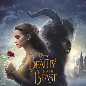 Beauty And The Beast-MoviesPiano sheet music