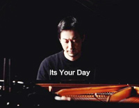 It s Your Day Yiruma First Love-YirumaPiano sheet music