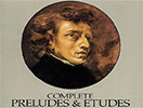 Chopin Op 25 No 10 -Chopin Piano sheet music