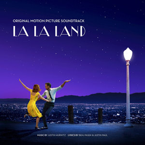 City of Stars La La Land-La La LandPiano sheet music