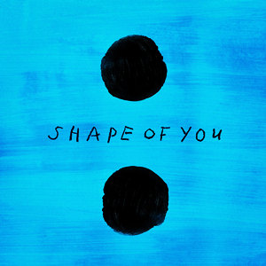 Shape Of You -Ed SheeranPiano sheet music