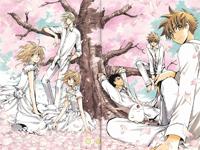 Afterglow Tsubasa Reservoir Chronicle OST-Yuki KajiuraPiano sheet music