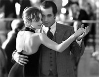Por una Cabeza Argentine tango-Thomas NewmanPiano sheet music