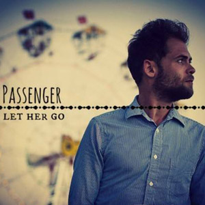 Let Her Go Passenger-Passenger Mike RosenbergPiano sheet music