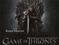 Game of Thrones Game of Thrones OST-Ramin DjawadiPiano sheet music