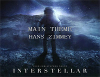 Interstellar Main Theme-Hans ZimmerPiano sheet music