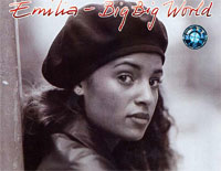 Big Big World-Emilia RydbergPiano sheet music