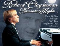 Les Elansdu Coeur Richard Clayderman-Richard ClaydermanPiano sheet music
