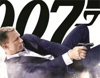 Skyfall 2012 James Bond film-AdelePiano sheet music