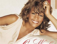 I will always love you Whitney Houston-Whitney HoustonPiano sheet music