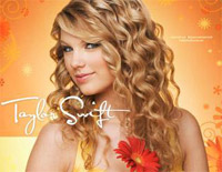 Safe and Sound Taylor Swift-Taylor SwiftPiano sheet music