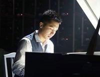 Melody Of The Night 5-Shi JinPiano sheet music