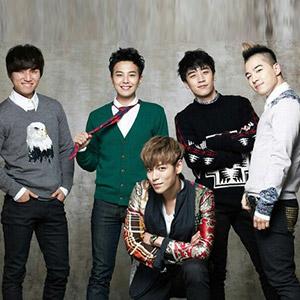Last Dance Bigbang MADE-BigBangPiano sheet music