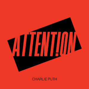 Attention-Charlie PuthPiano sheet music