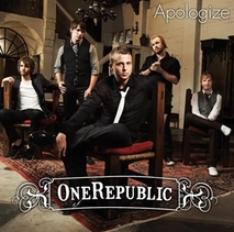 Apologize-OneRepublicPiano sheet music