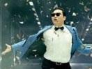 Style Gangnam Style PSY -PSY bird unclePiano sheet music