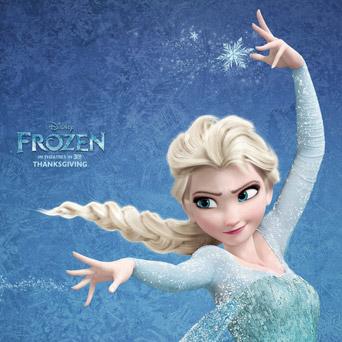 Let It Go -Demi LovatoPiano sheet music