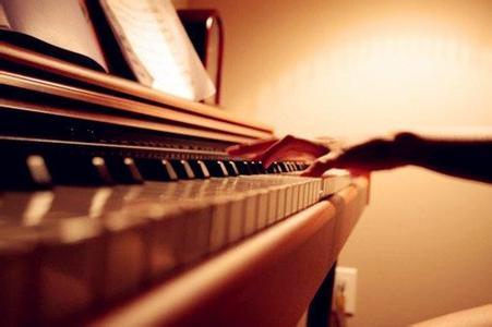 Paul piano