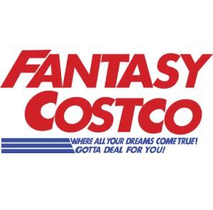 Fanstasy Costco-Griffin McelroyPiano sheet music