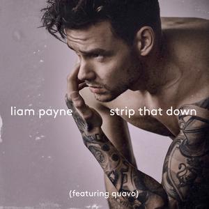 Strip That Down- Liam PaynePiano sheet music