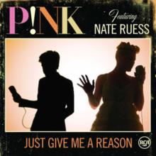Just Give Me A Reason-P!nk,Nate RuessPiano sheet music
