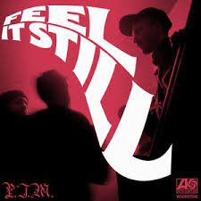 Feel it Still-Portugal The ManPiano sheet music